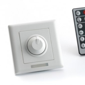 LED Dimmers ar pulti VS-T3